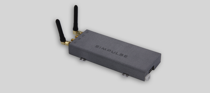 SL100 Mobile data-link modem