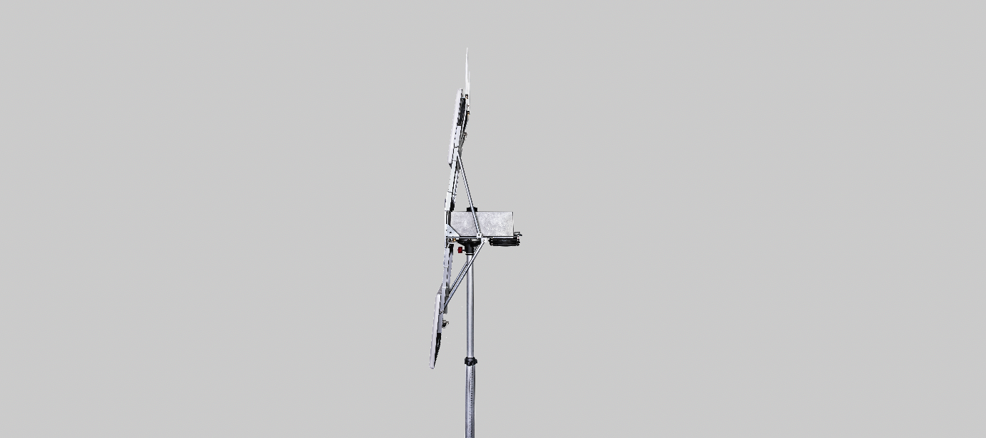 GRS-T200 Tracking Antenna